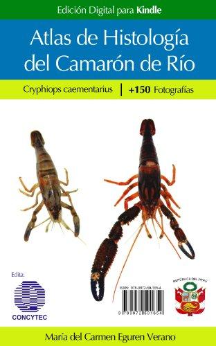 Atlas de Histología del Camarón de Río