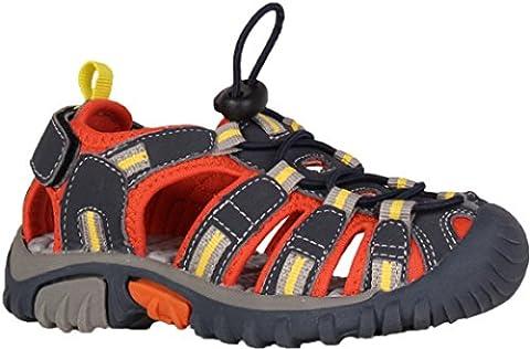 McKinley Trekking-Sandalen Vapor 2 Kinder (35 EU)
