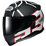 Casco moto Shoei NXR Marquez TC5 nero Ant