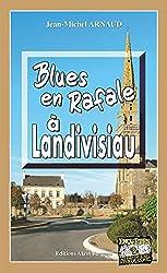 Blues en rafale à Landivisiau: Chantelle, enquêtes occultes - Tome 2