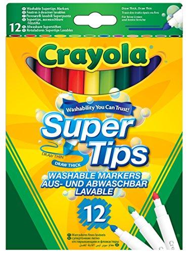 crayola-037509dm-12-supertips-filzstifte-einfach-auswaschbar