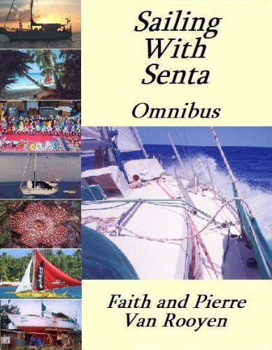 Sailing With Senta - Omnibus (English Edition) por Faith Van Rooyen