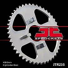 JT jtr256 35 dientes de la corona trasera para Honda ST70 Dax ...