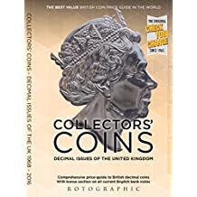 Collectors' Coins: Decimal Issues of the United Kingdom 1968 - 2016