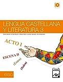 Lengua castellana y Literatura 3 ESO (Cataluña) (2011)
