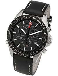 Swiss Military 06-4007.04.007 - Reloj