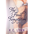The Final Temptation (Men Of Honor Book 4)