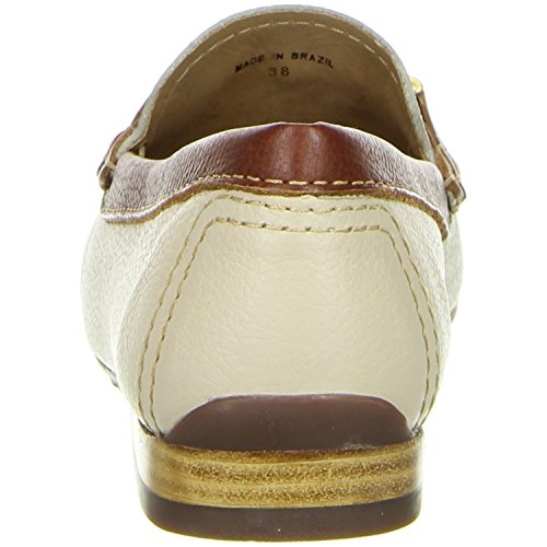 Wirth Damen Mokassins beige Beige