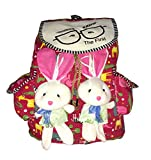 #2: Deal Especial Girls' Backpack Handbag (Multicolor,De_Fbb_213)