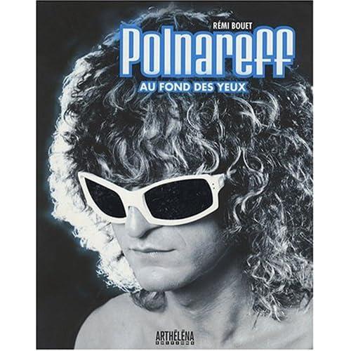 Polnareff : Au fond des yeux