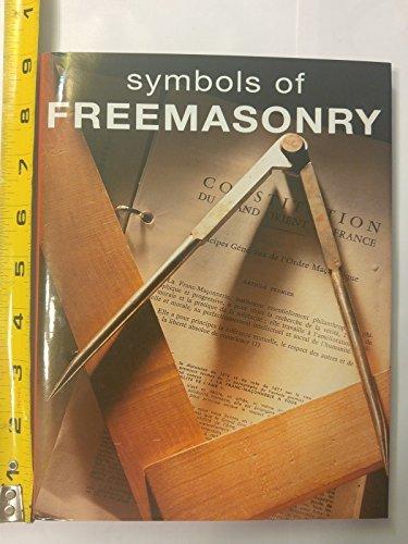 Symbols of Freemasonry by Daniel Beresniak (2003-11-05)
