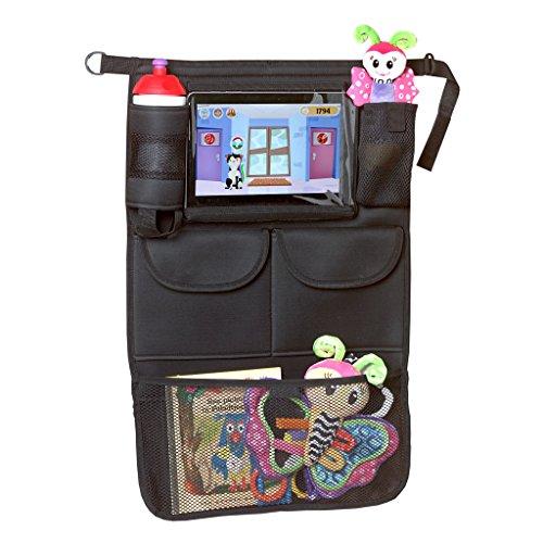 Preisvergleich Produktbild A3 Baby&Kids 17676 Auto-Organizer mit Tabletthalter