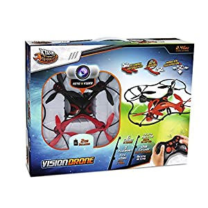 World Brands Xtrem Raiders-Vision Drone