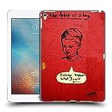 Head Case Designs Offizielle LouiJoverArt Der Künstler Als EIN Junge Lebhafte Farben Ruckseite Hülle für iPad Pro 9.7 (2016)