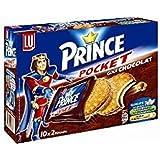 Lu Prince pocket chocolat 400g Envoi Rapide Et Soignée ( Prix Par Unité )