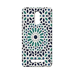 G-STAR Designer 3D Printed Back case cover for Xiaomi Redmi Note 3 / Redmi Note3 - G2380