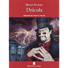 Biblioteca Teide 038 - Drácula -Bram Stoker- - 9788430760909