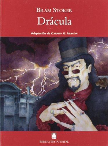 Drácula por Bram Stoker