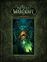 World of Warcraft Chronicle Volume 2 de BLIZZARD ENTERTAINMENT