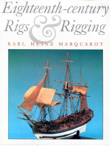 Title: Eighteenthcentury rigs rigging