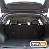 Travall Guard Hundegitter TDG1503 - Maßgeschneidertes Trenngitter in Original Qualität