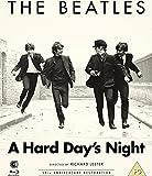 A Hard Day's Night - Blu-ray - The Beatl...