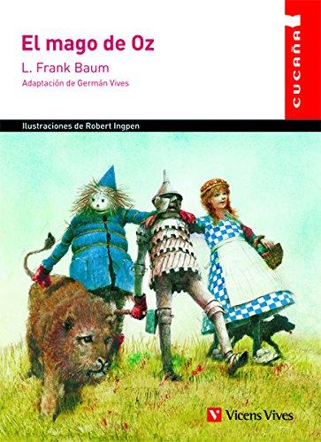 El Mago De Oz N/e (Colección Cucaña) - 9788468217826