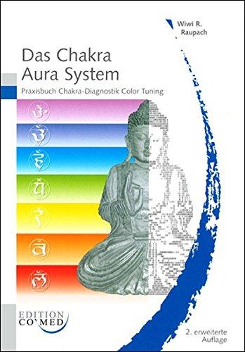 Das Chakra Aura System