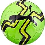 PUMA Big Cat Ball, Green Gecko-Safety Yellow Black, 5