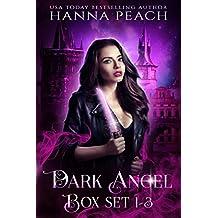 Dark Angel Box Set Books 1-3: Angelfire, Angelstone, Angelsong (English Edition)