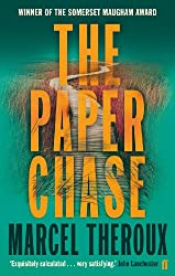 The Paperchase (English Edition)