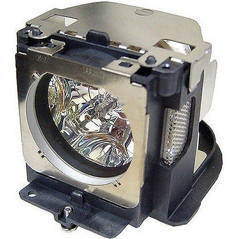 POA-LMP111LMP111610–333–9740ekkv-111lámpara para Sanyo PLC-XU101xu101PLC-WXU30wxu30PLC-WXU3ST PLC-XU105XU105Bombilla para proyector