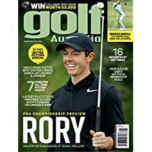 Golf: Latest Flatsticks (English Edition)