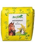 Stiefel Arthrophyt Kräutermischung 1 kg Tüte Pferde bei Sehnen- und Gelenkproblemen, Besserung der Gelenkschmiere, Kräftigung des Knorpelgewebes