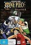 SHONEN JUMP - One Piece [Uncut] Collection 4 (2 DVD)