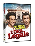 Locandina L'ora Legale (DVD)