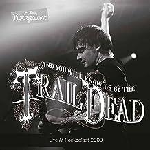 Live At Rockpalast 2009 [Vinyl LP]