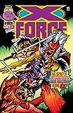 X-Force (1991-2002) #59 (English Edition)