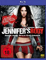 Jennifer's Body - Jungs nach ihrem Geschmack (Extended Version) [Blu-ray] hier kaufen