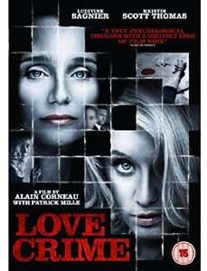 Love Crime [DVD]