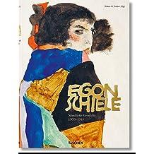 Egon Schiele. Sämtliche Gemälde 1909-1918