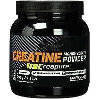 Preisvergleich für Olimp Creapure Monohydrat Pulver Creatine Creatin Muskelaufbau (1x500g)