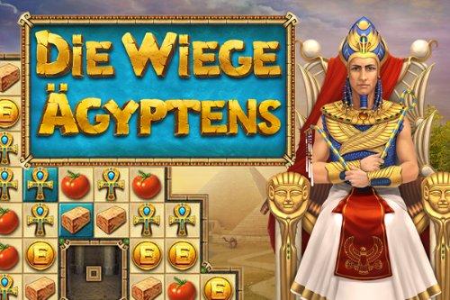 Die Wiege gyptens