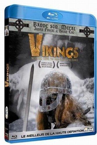 Vikings [Edizione: Francia]