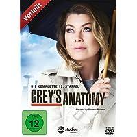 Grey's Anatomy - Die jungen Ärzte - Season 12