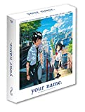 Your Name Blu-Ray Edición Coleccionistas Pulsera [Blu-ray]