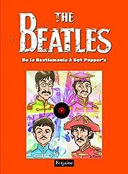 The Beatles, Tome 2 : De la Beatlemania à Sergent Pepper's