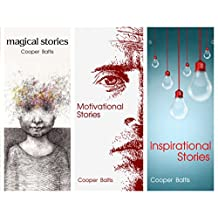 Inspirational, Motivational and Magical Stories for English Language Learners: (A Hippo Graded Reader Collection) (English Edition)