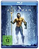 Aquaman Blu-ray