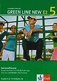 Sprachtrainer Englisch 5. Lernjahr Green Line New E2. CD-ROM f�r Windows Vista/ XP/ 2000/ NT/ ME/ SE/ 98 Bild